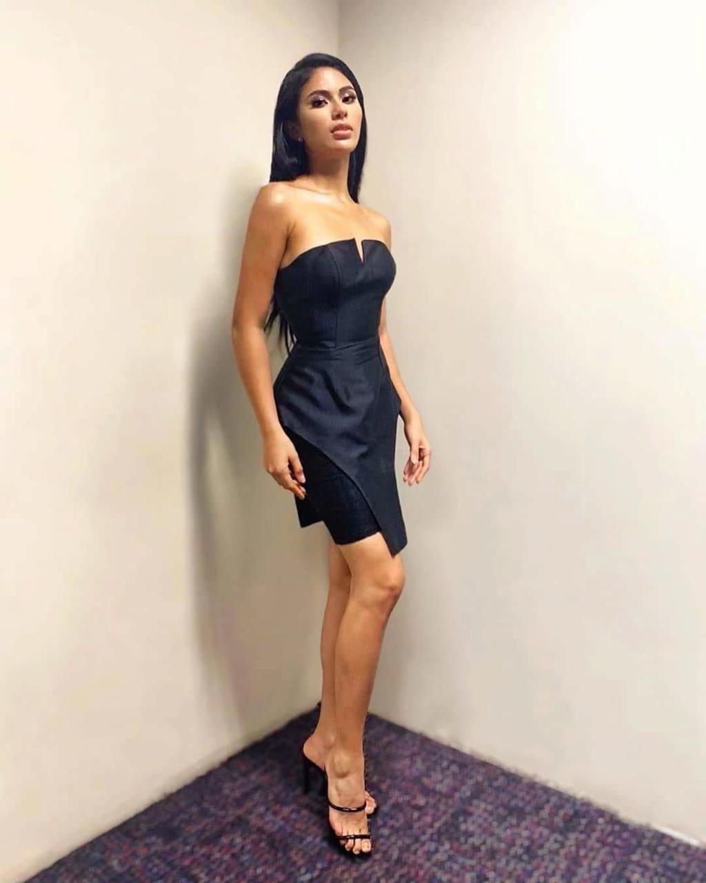 MISS UNIVERSE PHILIPPINES 2019: Gazini Ganados  - Page 6 Fb_im768