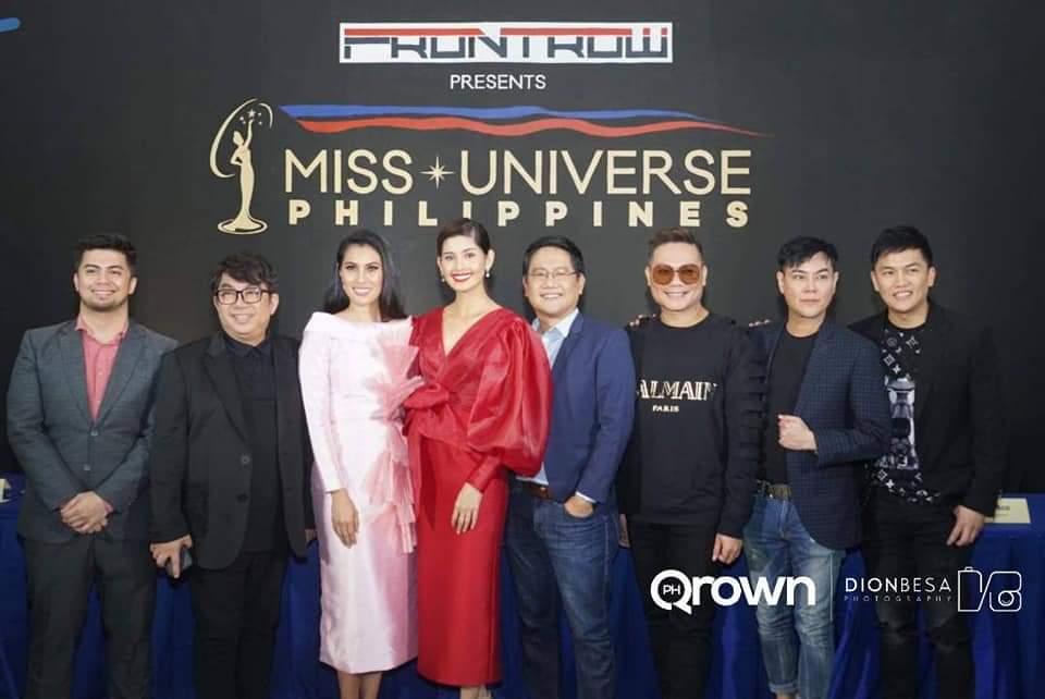 ROAD TO MISS UNIVERSE PHILIPPINES 2020 Fb_im859