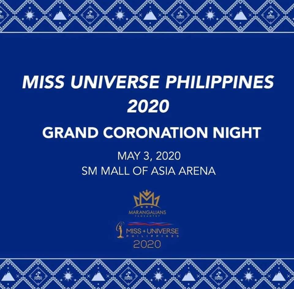 ROAD TO MISS UNIVERSE PHILIPPINES 2020 Fb_im860