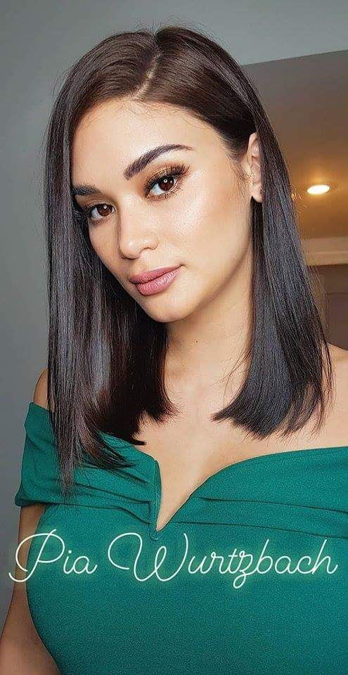 ♔ The Official Thread of MISS UNIVERSE® 2015 Pia Alonzo Wurtzbach of Philippines ♔  - Page 38 Fb_img10