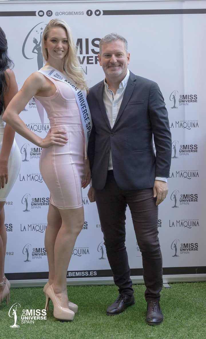 Road to Miss Universe SPAIN 2018 - is Angela Ponce a transgender woman Fb_img20