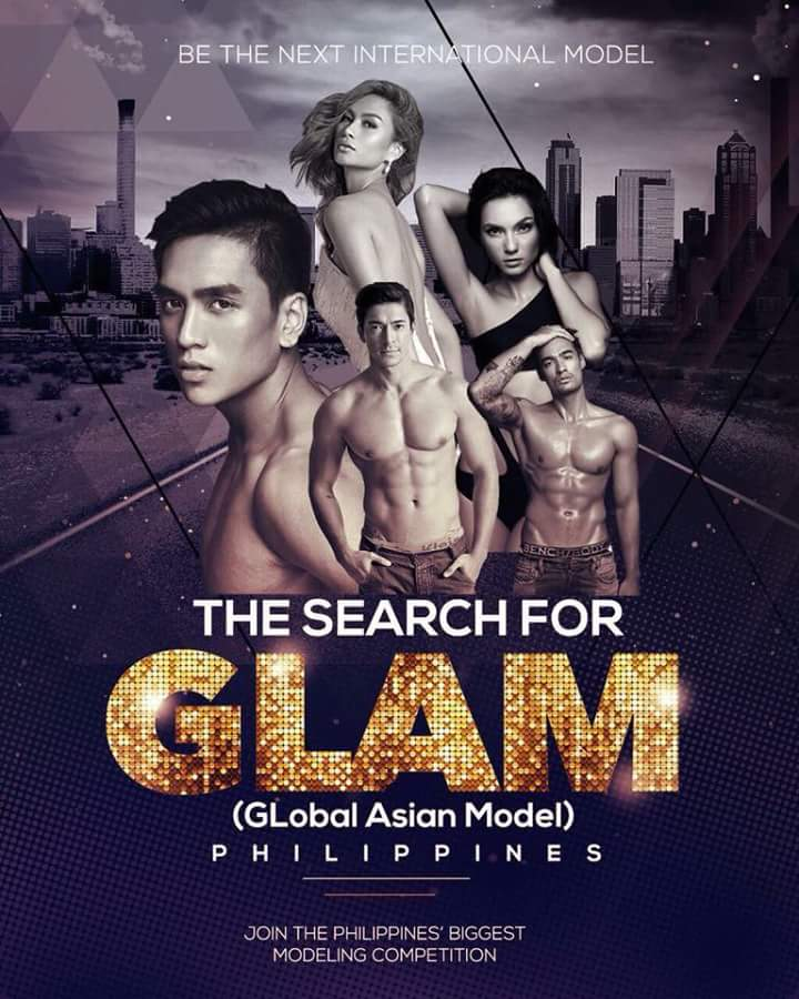 The Search for GLAM (Global Asain Model)  2018 - WINNERS Fb_img85