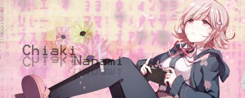 Des avatars uniques dans son genre !  Chiaki10