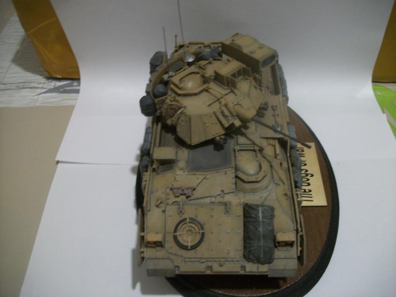 M2A2 ODS Tamiya 1/35 100_4724