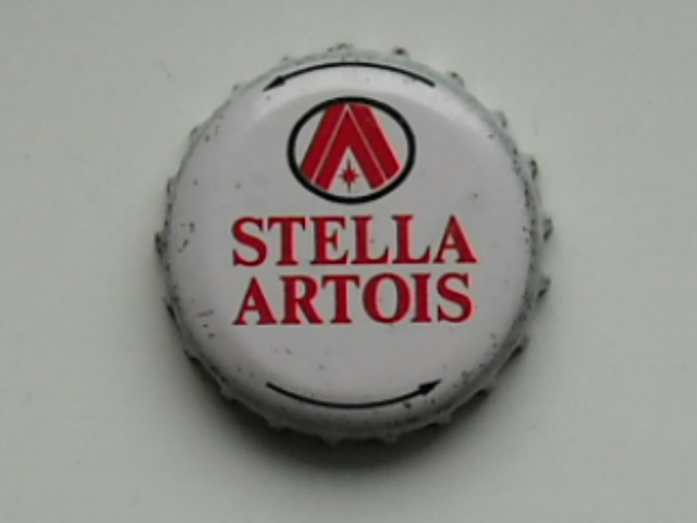 Pour Jules: Stella Artois 03811