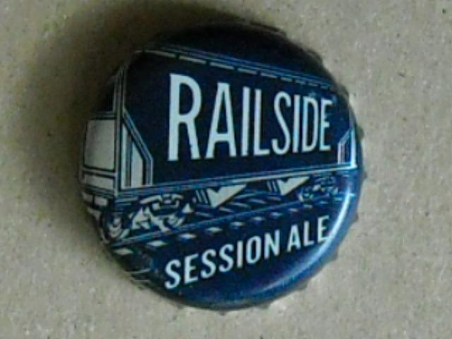 Sleeman Railside 05111