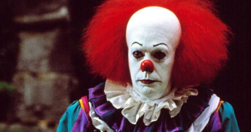 Qui va incarner le clown le plus terrifiant de tous les temps ? Hallow10