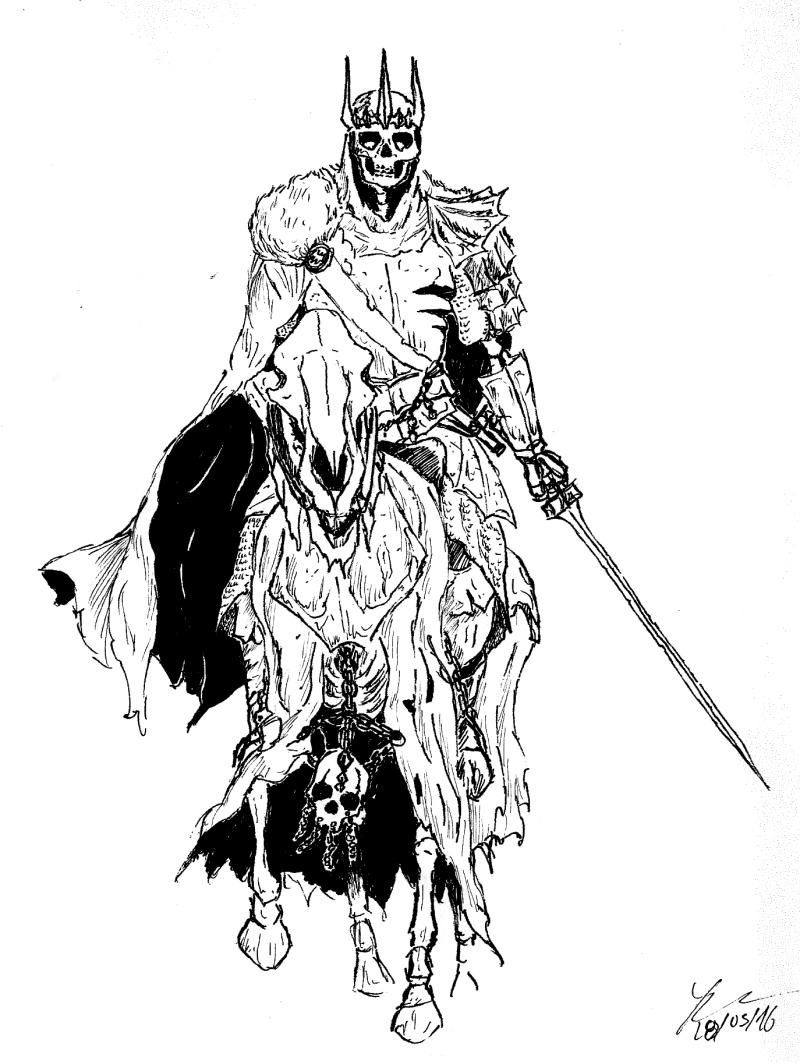 Les dessins de Gromdal - Page 9 2016_011