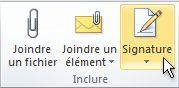 """Inclure une signature """"Anim@plumes"""" TOUTE FAITE dans votre messagerie Outlook Img0510"""