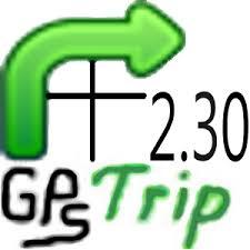 trip master nomade Gpstri10