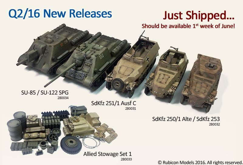 [Nouveautés] Rubicon Models 13255810