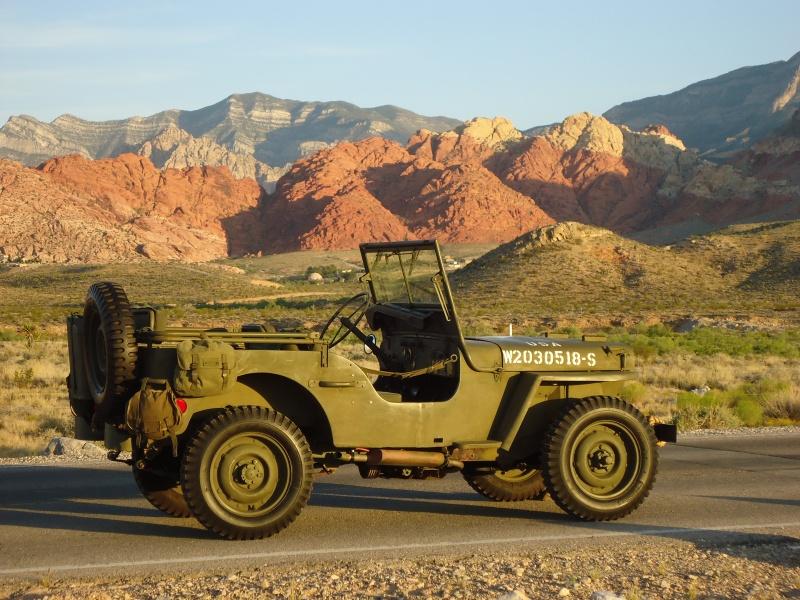 Petit tour en Jeep tot ce matin pour D DAY Dsc01710
