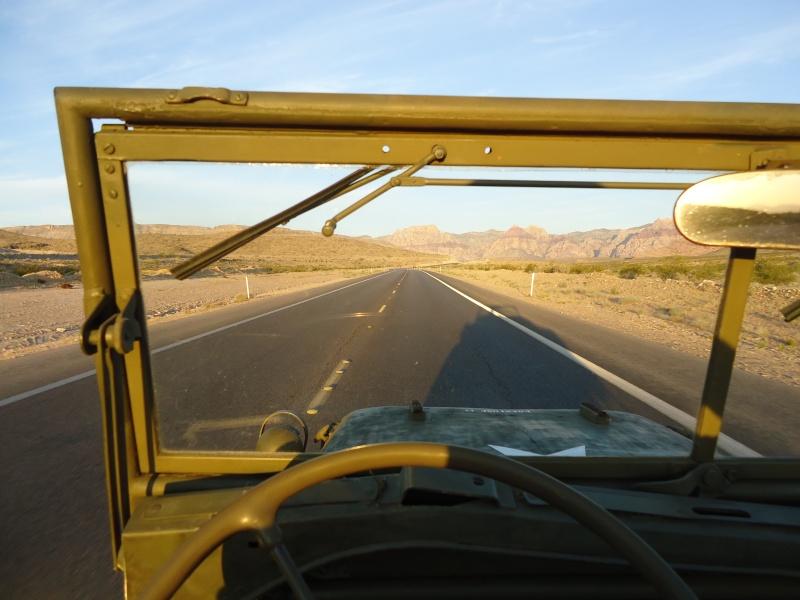 Petit tour en Jeep tot ce matin pour D DAY Dsc01711