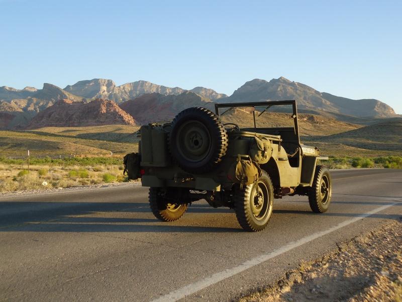 Petit tour en Jeep tot ce matin pour D DAY Dsc01712