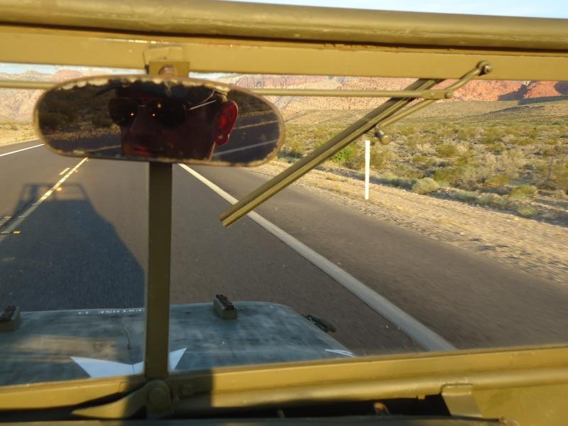 Petit tour en Jeep tot ce matin pour D DAY Dsc01713