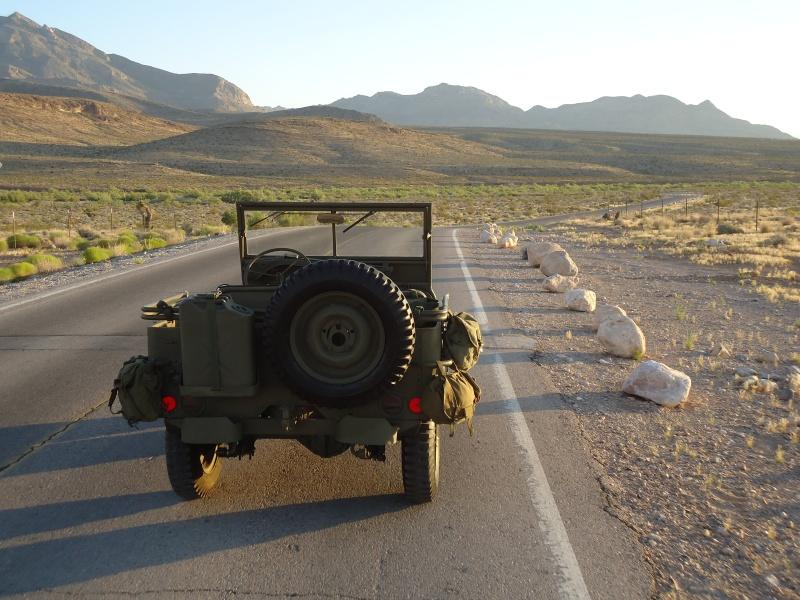 Petit tour en Jeep tot ce matin pour D DAY Dsc01714