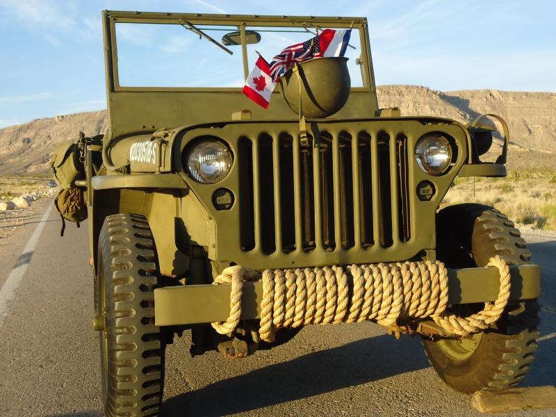 Petit tour en Jeep tot ce matin pour D DAY Dsc01717
