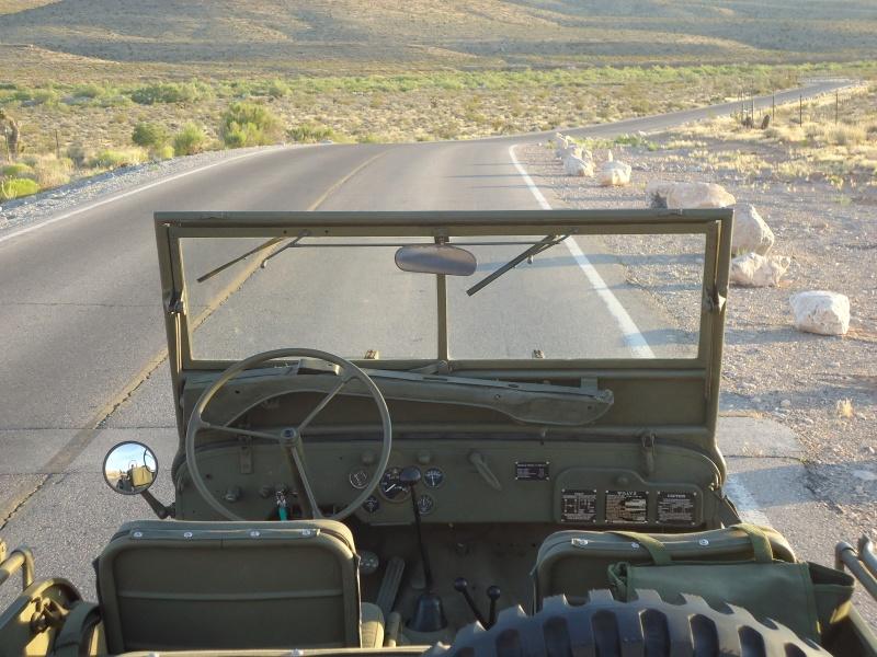 Petit tour en Jeep tot ce matin pour D DAY Dsc01718