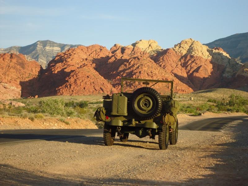 Petit tour en Jeep tot ce matin pour D DAY Dsc01719