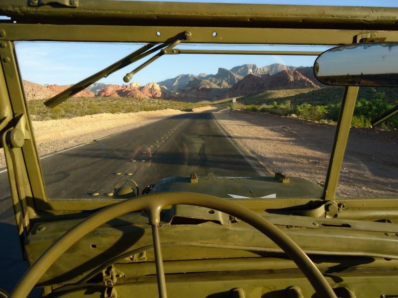 Petit tour en Jeep tot ce matin pour D DAY Dsc01720