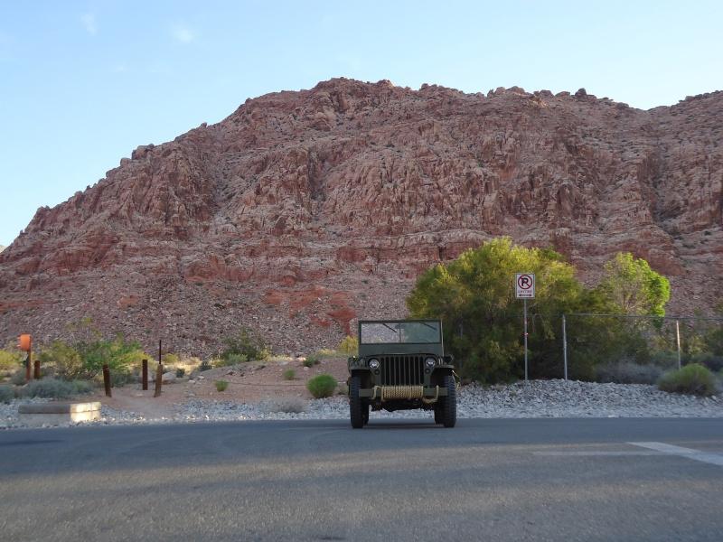 Petit tour en Jeep tot ce matin pour D DAY Dsc01723