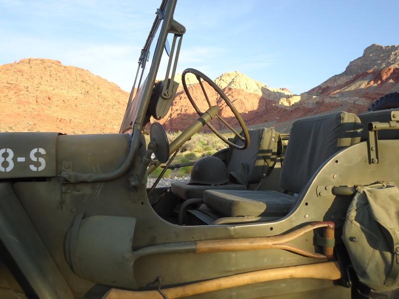 Petit tour en Jeep tot ce matin pour D DAY Dsc01724