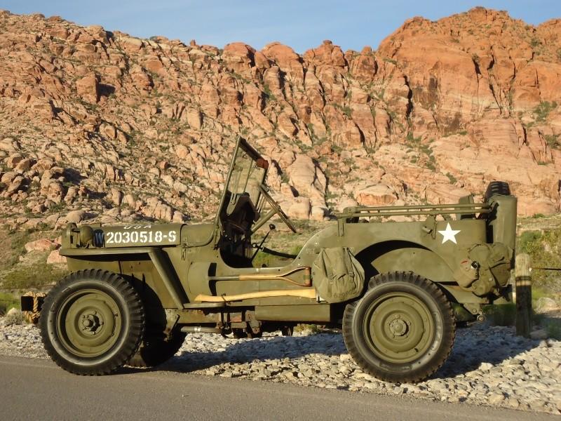 Petit tour en Jeep tot ce matin pour D DAY Dsc01725