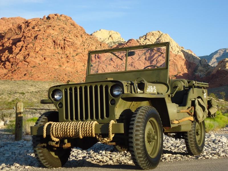 Petit tour en Jeep tot ce matin pour D DAY Dsc01726