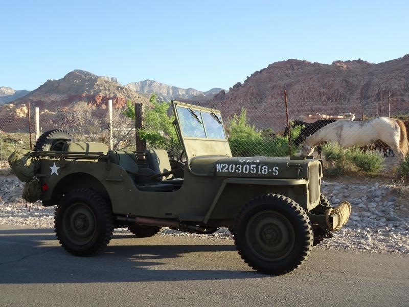 Petit tour en Jeep tot ce matin pour D DAY Dsc01735