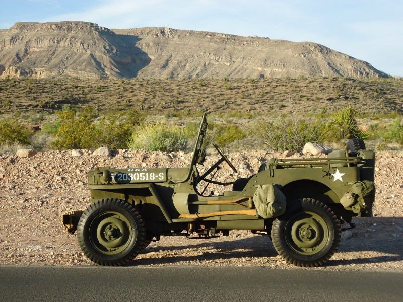 Petit tour en Jeep tot ce matin pour D DAY Dsc01737