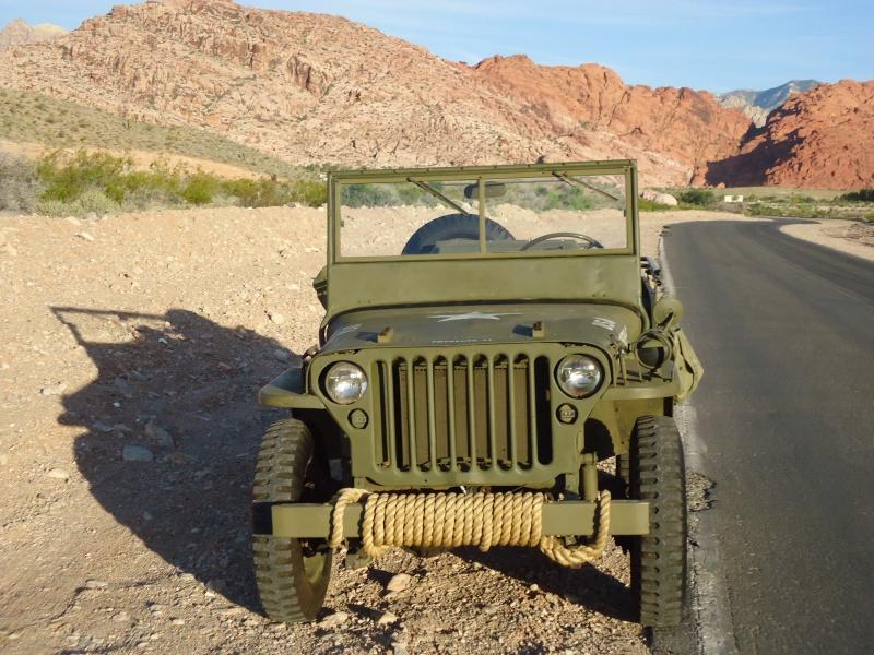 Petit tour en Jeep tot ce matin pour D DAY Dsc01738