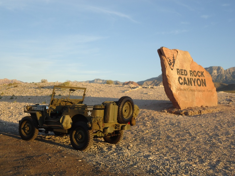 Petit tour en Jeep tot ce matin pour D DAY Dsc01739