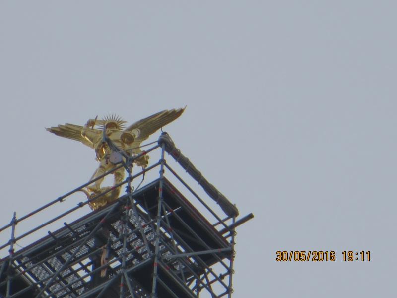photos de cambrai et de beauvoir au pieds du mont st michel l arquange est revenu 07110