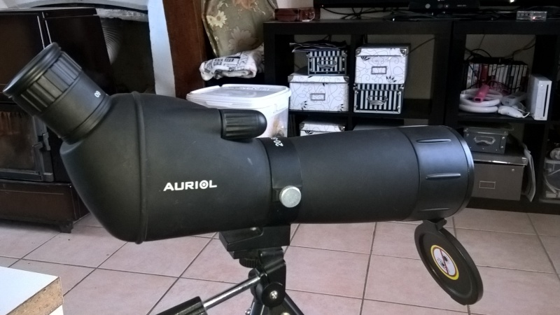 Celestron Longue-vue à zoom 60 mm Angulaire LIDL Wp_20110
