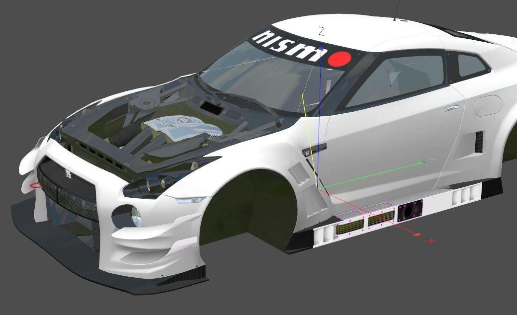 SCE Pirelli World Challenge 2016 - Version 1.1 Released - Page 2 Unbena10