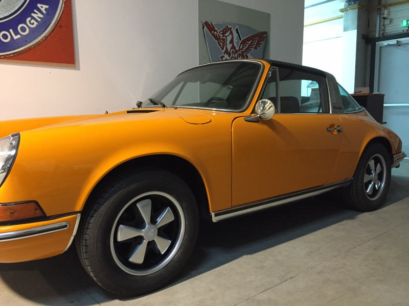 Reconstruction Porsche Targa 1970 - Page 3 Image50