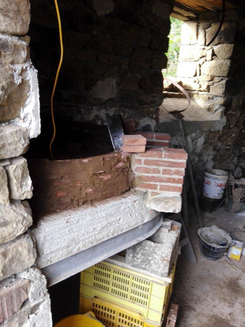 Costruzione piccolo forno a legna Img_2027