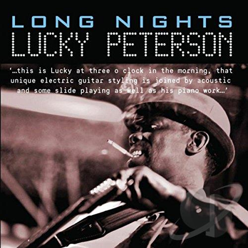 Lucky PETERSON Long Nights 10190910