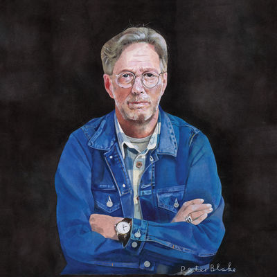 Eric Clapton - I Still Do Cover410