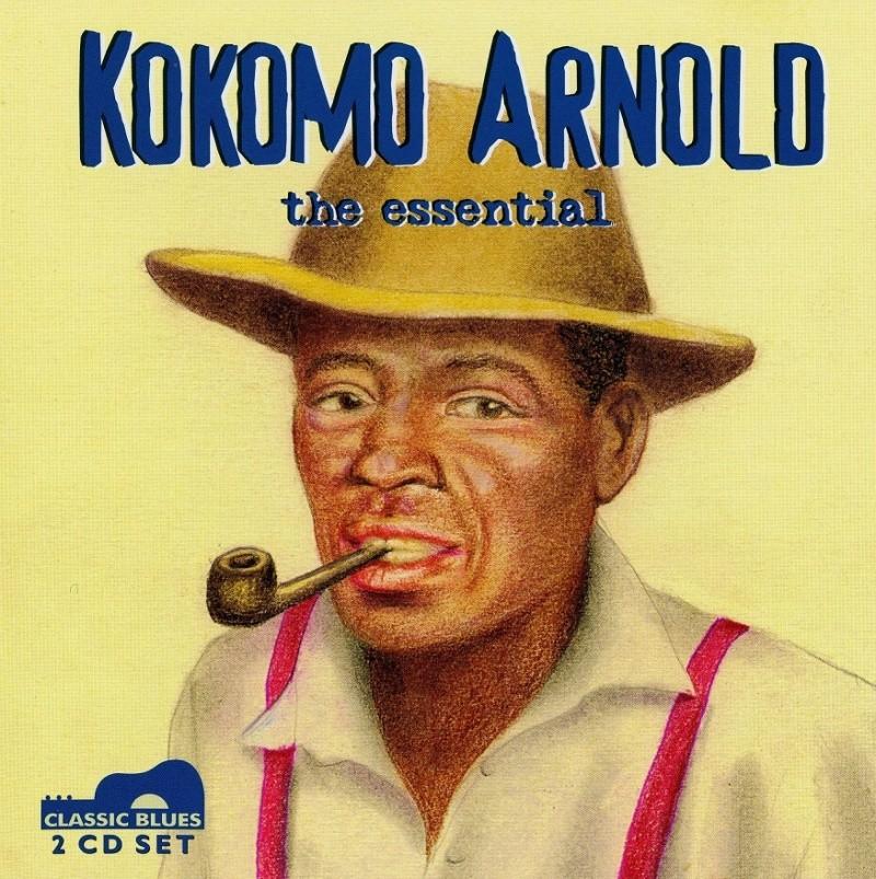 Kokomo Arnold Front_10