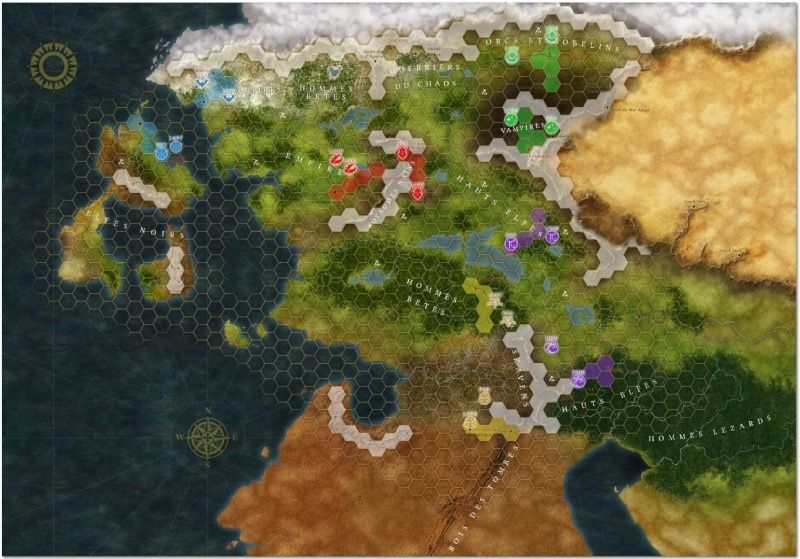 3/ Phase de déplacement des armées Carte_10