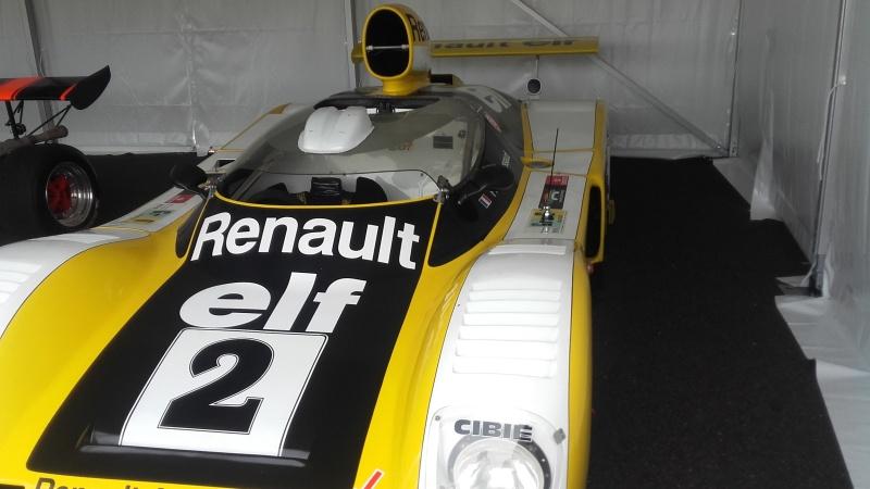 Circuit de Montlhéry Lp2810