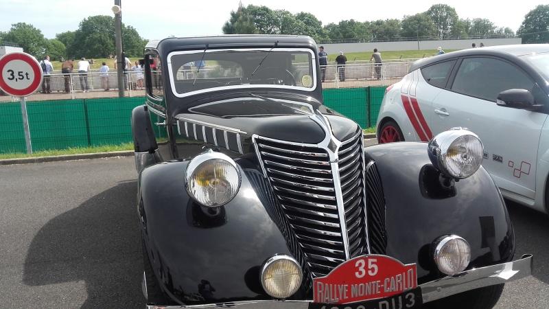 Circuit de Montlhéry Lp2910