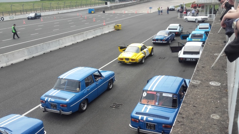 Circuit de Montlhéry Lp5510