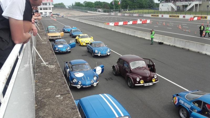 Circuit de Montlhéry Lp5610