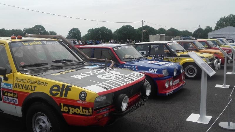 Circuit de Montlhéry Lp6410