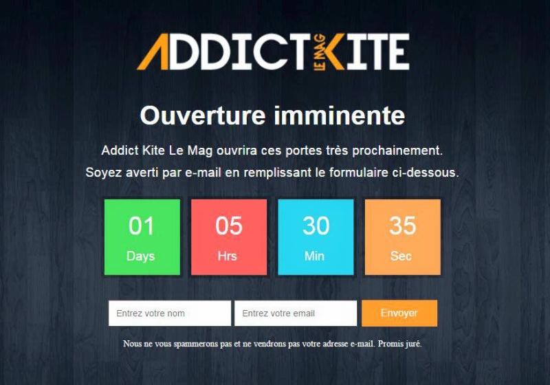 Addict Kite le mag. 13102811