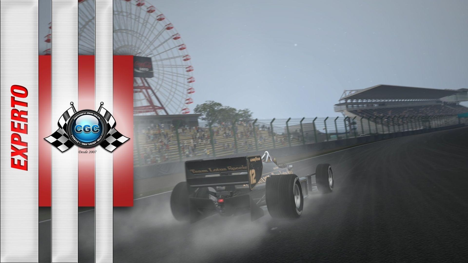 ▄▀▄▀▄▀ Hilo General GT1 [Temporada de Verano 2016] ▀▄▀▄▀▄ F110