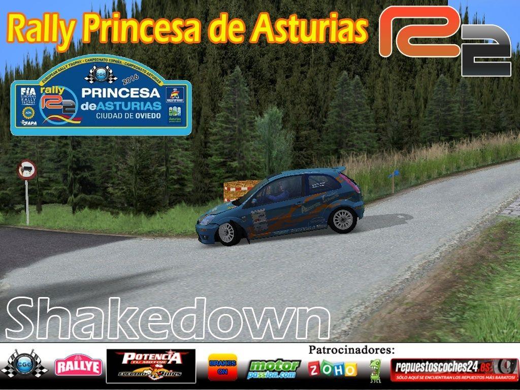 Confirmación para el Shakedown Rally Princesa de Asturias R2 2016 Shake10