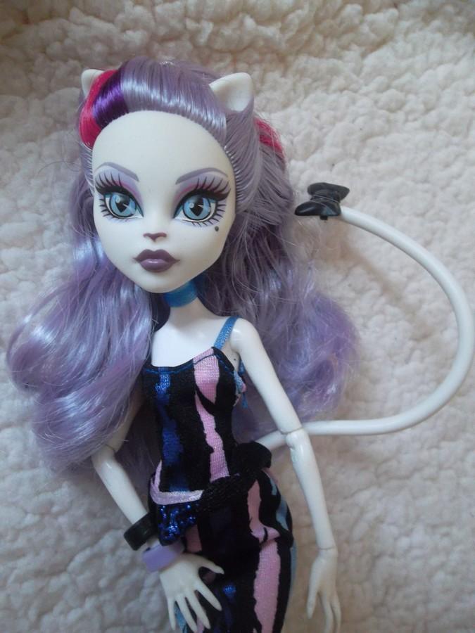 Monster highs de Luna Catrin10